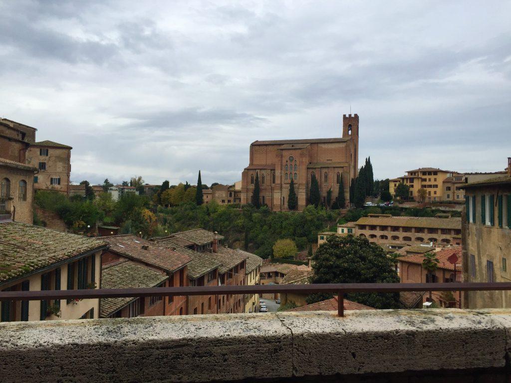 Casa di Santa Caterina a Siena