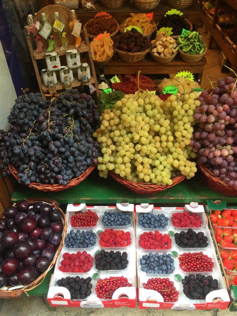 Frutteria Siena