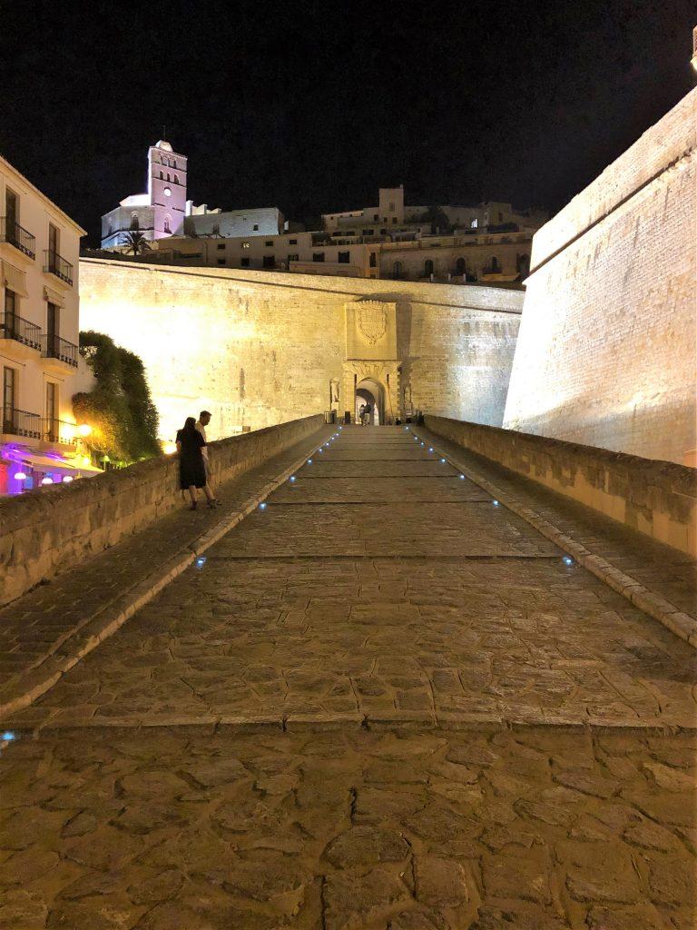 Ibiza città: Dalt Vila
