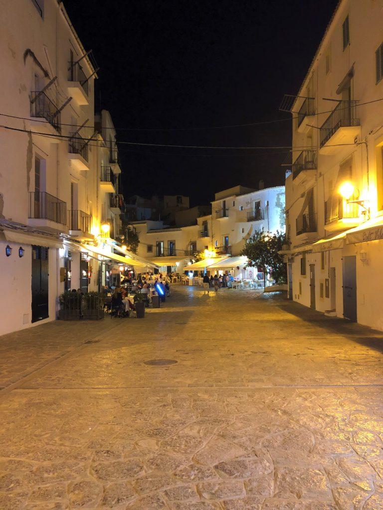 Ibiza città