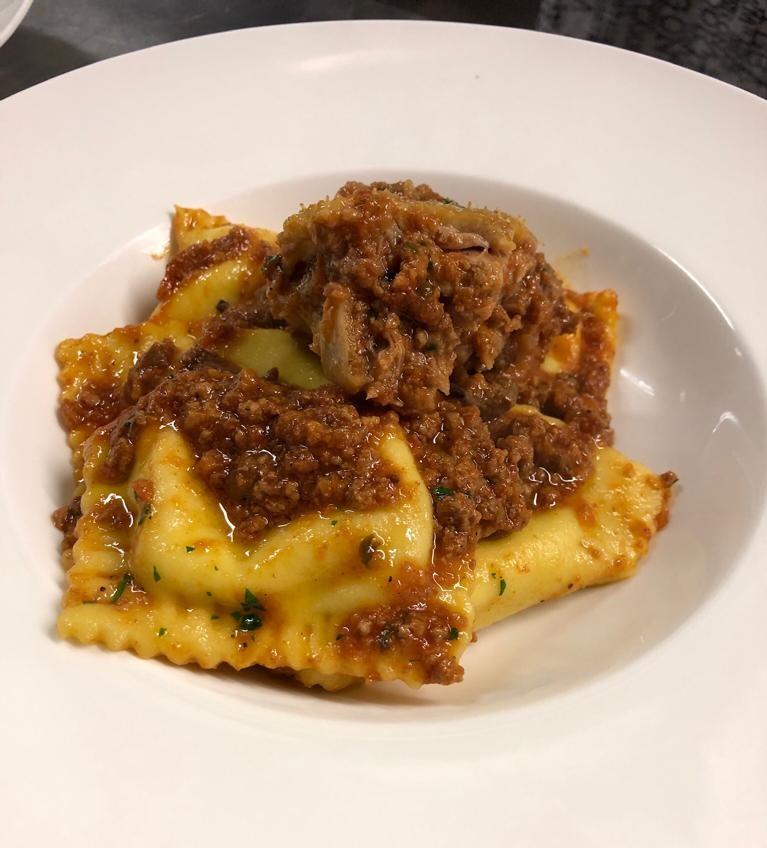 Cucina delle Marche: ricette ristorante Antica Fornace