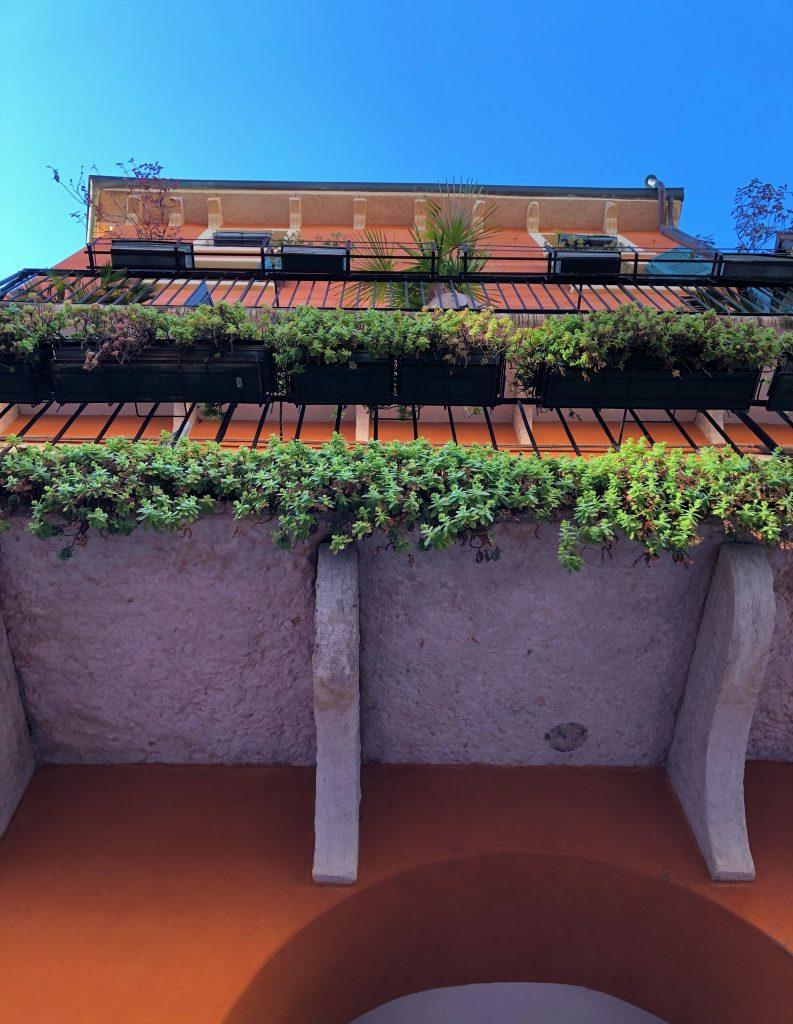 Vicoli di Verona
