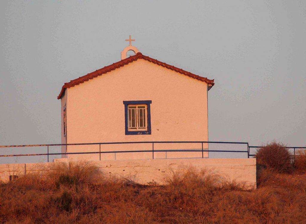 Chiesa di Agios Aimilianos a Porto Heli