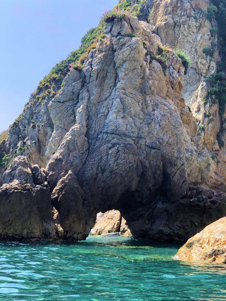 Grotte di Mongiove
