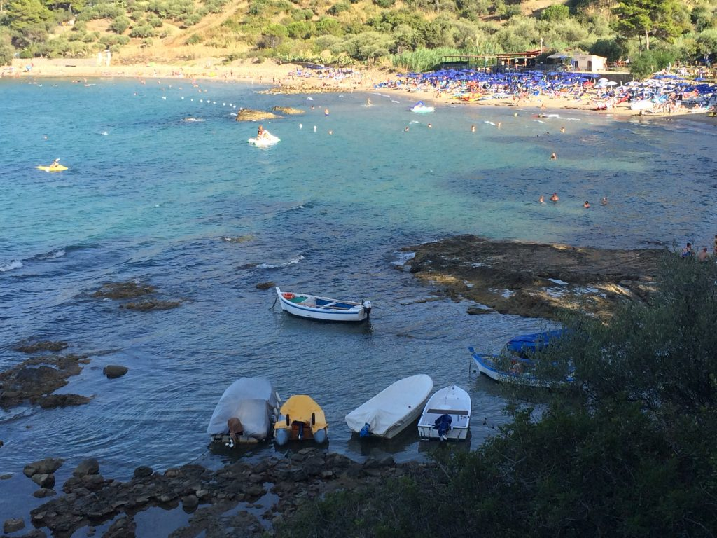 Spiaggia di Mazzaforno