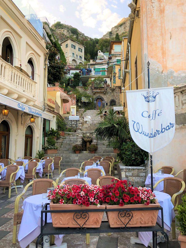 Vicoli di Taormina