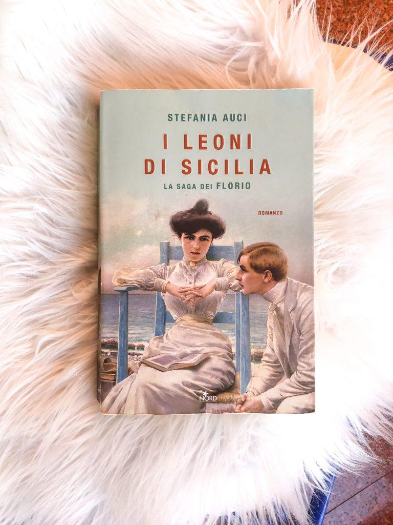 Libri da leggere assolutamente: I leoni di Sicilia