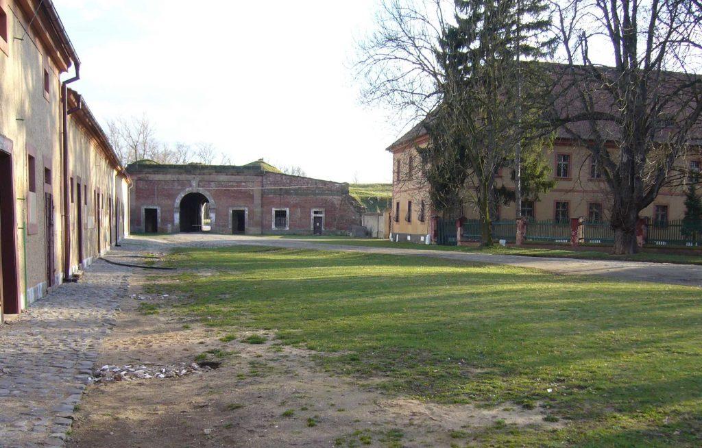 Museo del ghetto di Terezin