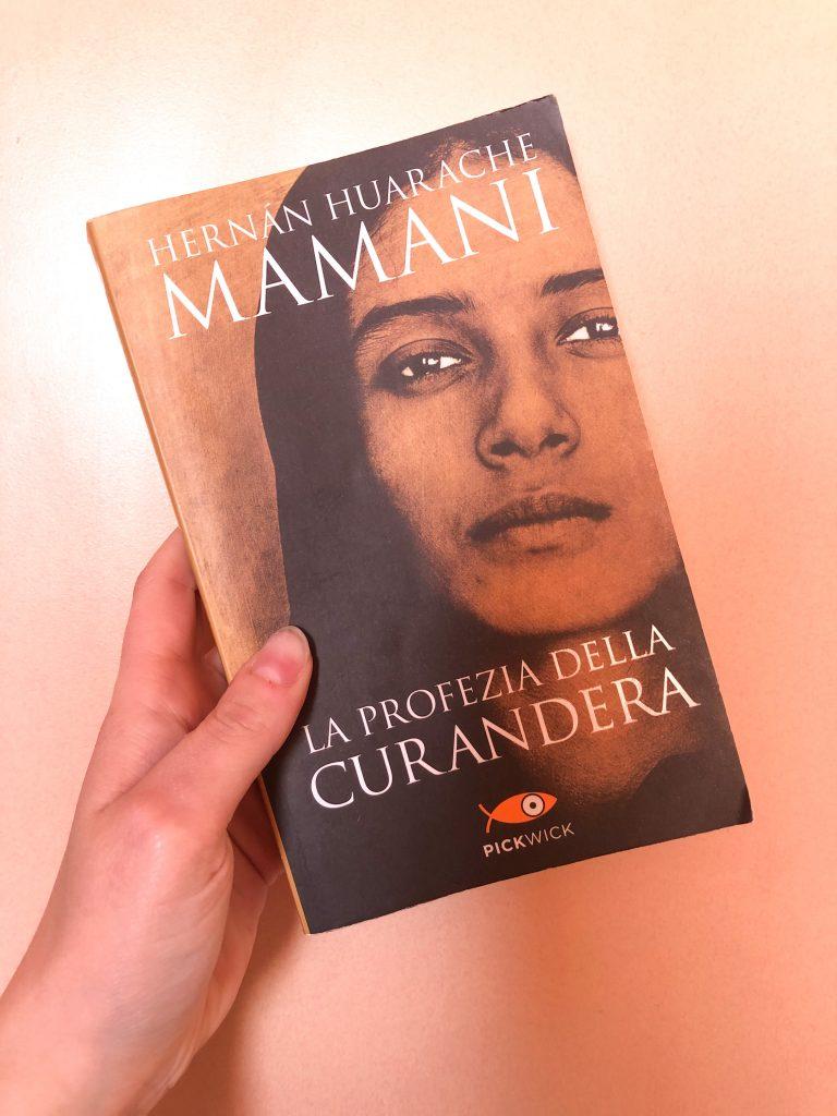 Libri da leggere assolutamente: La profezia della curandera