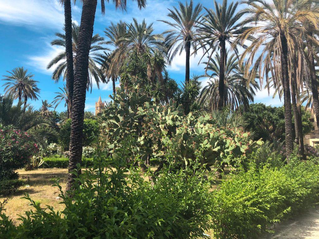 Giardini Villa Bonanno