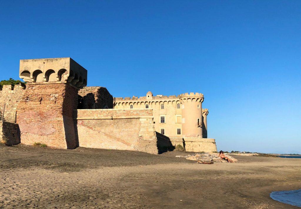 castello odescalchi ladispoli