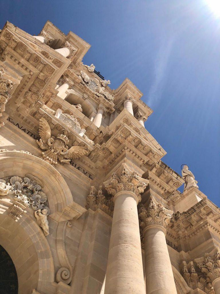 tempio di atena