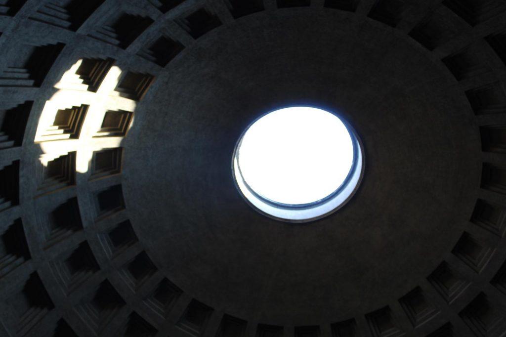 buco pantheon