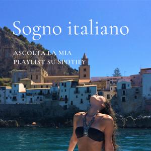 canzoni italiane spotify
