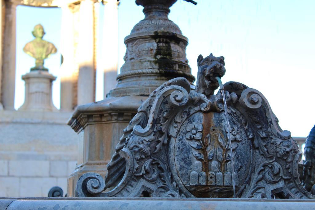 fontana di piazza della repubblica