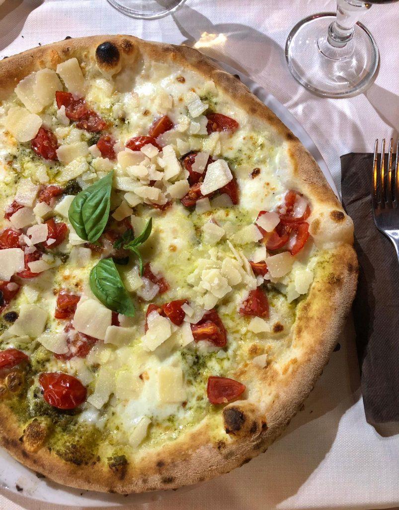 pizza di betta