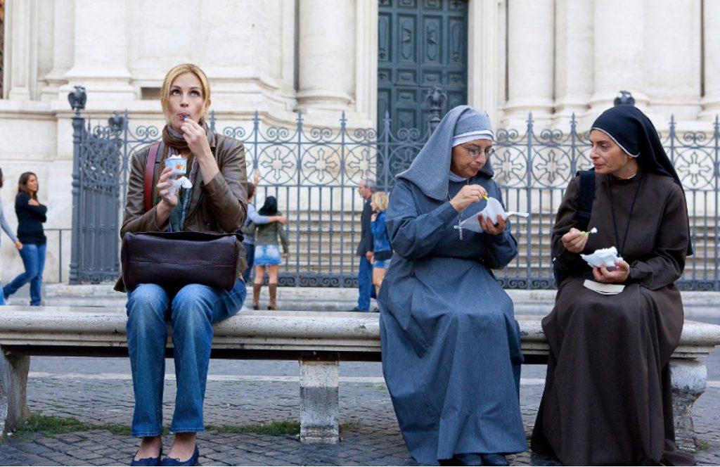 mangia prega ama film da vedere assolutamente